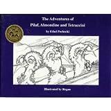 The Adventures of Pilaf, Almondine, and Tetrazzini, Ethel Pochocki, 1880812096
