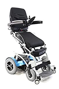 Karman Xo202n Full Power Stand Up Wheelchair, 16 Inch by Karman