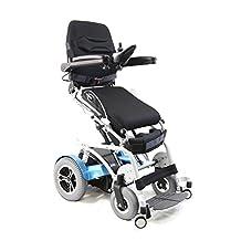 Karman Healthcare Xo202n Full Power Stand Up Wheelchair, 16-Inch