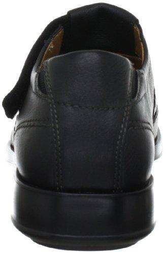 FRETZ men Leon 5813.3967.51 - Zapatos para hombre Negro
