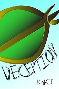 Deception (Hell Bent Book 4) by [Matt, Kayla]