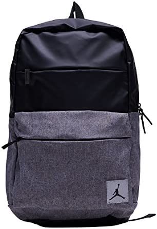 Jordan Colorblocked Classic School Backpack product image