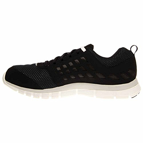 Reebok Dual Running Shoe Women's Ride Z BLACK GRAY WHITE DNS Owv6xOr