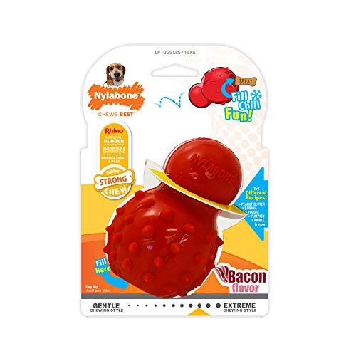Nylabone Stuffable Chew Toy