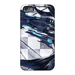Scratch Protection Hard Cell-phone Case For Iphone 6 With Support Your Personal Customized Stylish Papa Roach Skin RudyPugh