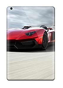Best 1973869J30428407 For Lamborghini Aventador J 15 Protective Case Cover Skin/ipad Mini 2 Case Cover