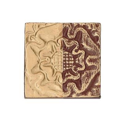 Amaco Brush Leaf Exterior gold product image