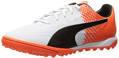 PUMA Men's Evospeed 4.5 Tricks Tt Soccer Shoe