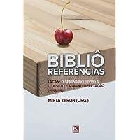 Bibliô Referèncias: Lacan: O Seminário, Livro 6: O Desejo E Sua Interpretação
