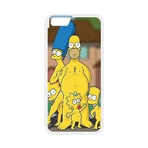 iPhone 6 Plus 5.5 Inch Phone Case The Simpson 19C03674