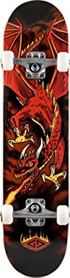 Powell Golden Dragon Flying Dragon Complete Skateboard by Powell Skateboards