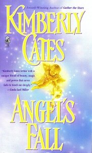 book cover of Angel\'s Fall