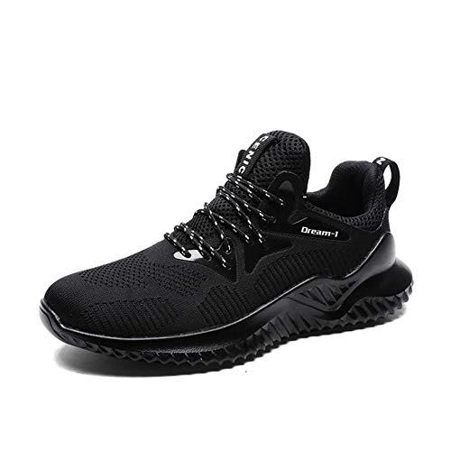 Wild Winter Libre Con Para Ligeras 42 Cómodos Hombre Hombres Correr Yaxuan Tamaño Trend Zapatos color Deportivos E H Aire Cordones Casuales Otoño Pq0nx7dW