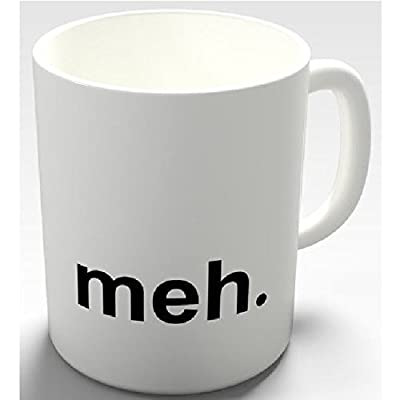 Funny Mug - 11 OZ Coffee Mugs - Inspirational gifts for friends and sarcasm - By A Mug To Keep TM