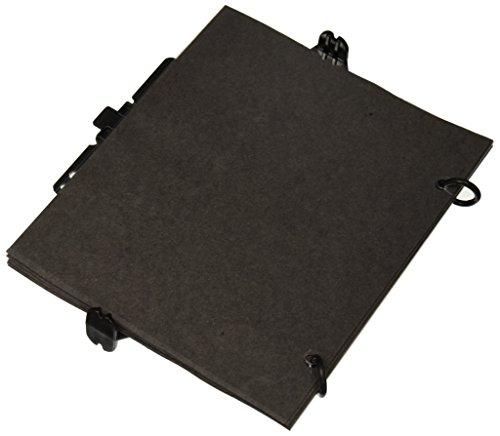 Window Flip Folio - Deg HC200 DEG Universal Flip Folder with 5 Windows