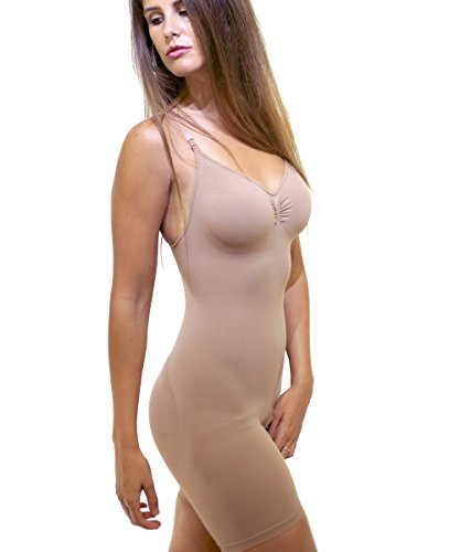 Scala Long Body Shapewear Grand