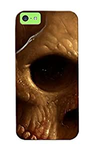 meilinF000New Style Joannobrien Skeleton With Hair Premium Tpu Cover Case For iphone 6 plus 5.5 inchmeilinF000