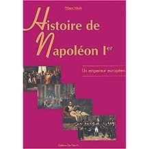Histoire de Napoléon 1er