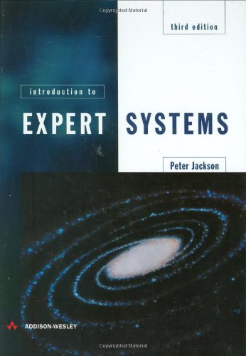 an introduction to expert systems An introduction to expert systems [james p ignizio] on amazoncom free shipping on qualifying offers for courses in expert systems, knowledge-based systems, artificial intelligence or.