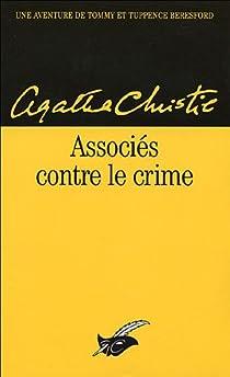 Associés contre le crime par Christie