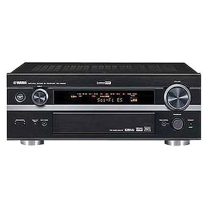 amazon com yamaha rx v1400 av receiver 6 1 channel rh amazon com Yamaha Receiver RX V14.0.0 Yamaha Receiver RX V1.0.7.0