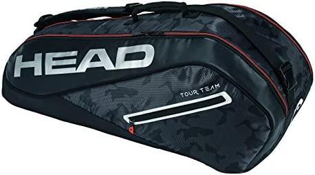 Head Tour Team 6r - Bolsa para Raqueta de Tenis