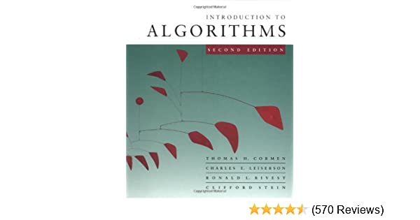 Introduction to algorithms 3rd edition instructors manual an introduction to optimization 3rd edition array introduction to algorithms second edition 8580000682410 computer rh amazon com fandeluxe Gallery