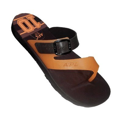 c0320efca1e Apl Men s Brown   Orange House Slippers (Max-101) (7)  Buy Online at ...