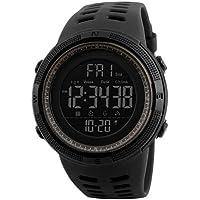Skmei Sport Watch For Men Digital Rubber - SK1251