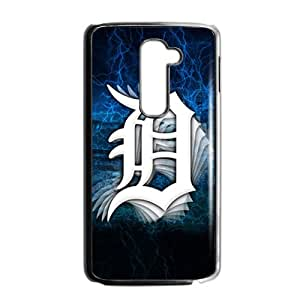 HRMB detroit tigers Phone Case for LG G2
