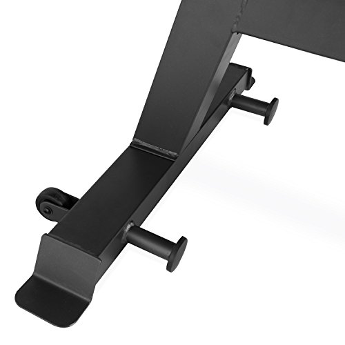 Cap barbell deluxe utility weight bench lifestyle updated Cap strength weight bench