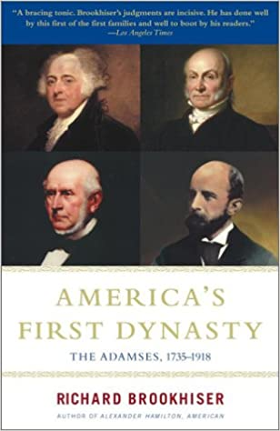 Image result for america's first dynasty
