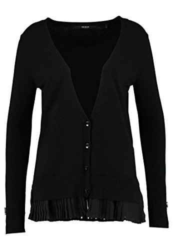 Cardigan Guess Nero Betsyt Betsyt Cardigan Donna Donna Guess dP4aZXCaq