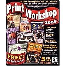 Print Workshop 2005