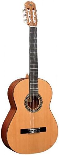 GUITARRA CLASICA Admira (Malaga) Estudio: Amazon.es: Instrumentos ...