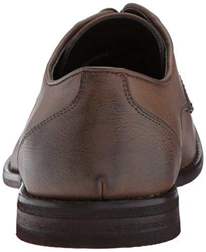 ... Unoterte Av Kenneth Cole Menns Utforming 301212 Oxford Brun ...