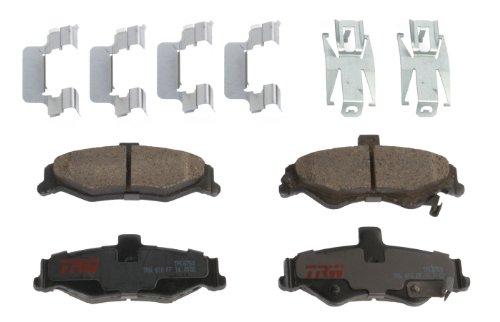 01 camaro brake pads - 5