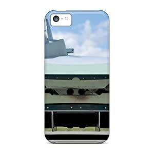 New Mbsky Super Strong Bmw H2r Rear Tpu Case Cover For Iphone 5c