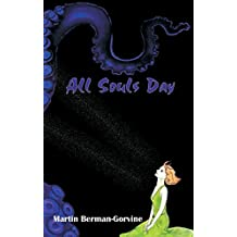 All Souls Day (The Days of Ascension Book 1)