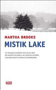 "Afficher ""Mistik lake"""