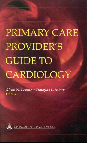 Primary Care Provider's Guide to Cardiology PDF