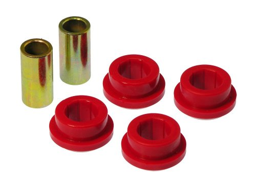 Prothane 6-1217 Red Front Track Bar Bushing Kit