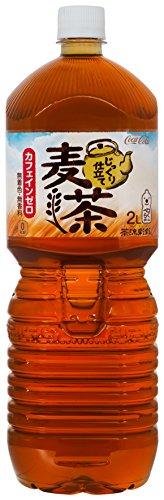 2cs-coca-cola-tea-flow-saiaya-barley-tea-20lx6-present-x2-boxes