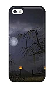 Ryan Knowlton Johnson's Shop 9467182K19562119 Cute Appearance Cover/tpu Halloween Case For Iphone 5/5s