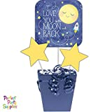 Creative Converting I Love You to The Moon and Back