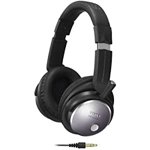 Sony MDR-NC50 Noise Canceling Headphones