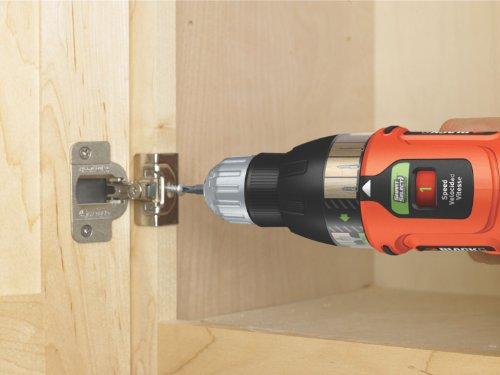 Black-Decker-SS-12-12v-Cordless-DrillDriver-Tool