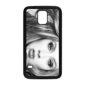 Adele Cell Phone Case for Samsung Galaxy S5