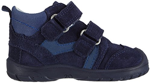 Pas Kombi Bébé Softtippo Baskets Cosmos 91 Bleu Blau Superfit Premiers qPZnt