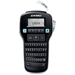 DYMO LabelManager 160 Handheld Label Maker (1790415)